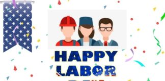 labor day may 1