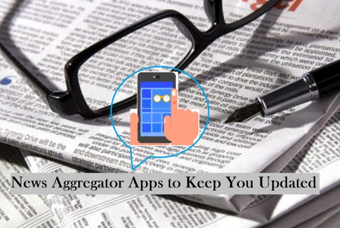 News Aggregator Apps