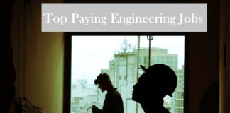 top paying engineering jobs in 2018