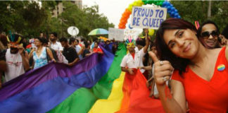 India's Supreme Court Legalizes Gay Sex