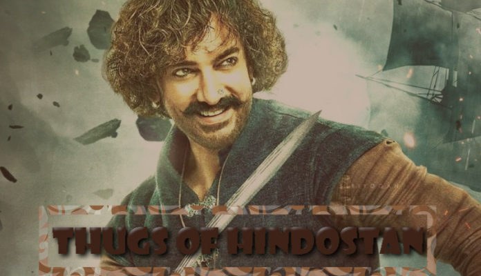 Thugs of Hindostan Box Office Business