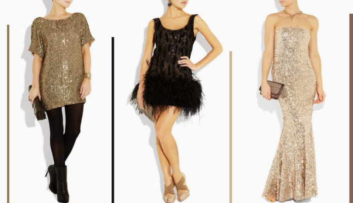 New Year Eve Dresses