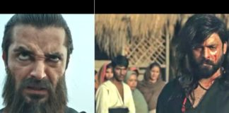 The Legend of Maula Jatt Teaser Trailer