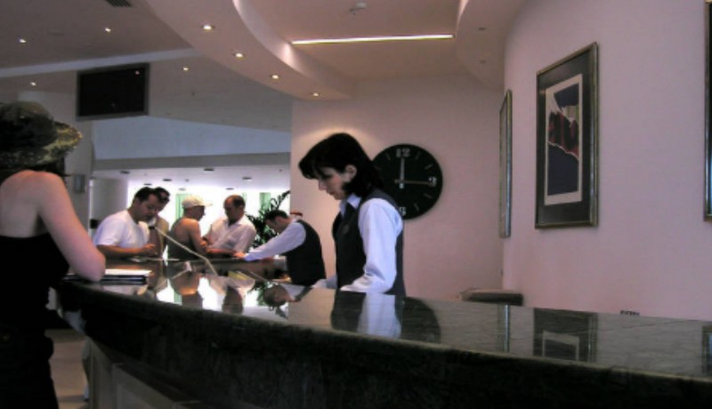 Outrageous Requests Hotel Guests