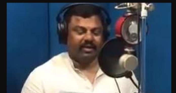 Indian Politician Song