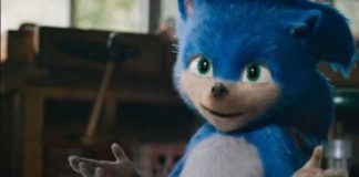 Sonic the Hedghog Trailer