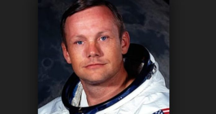 Neil Armstrong's Family
