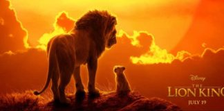 The Lion King Hindi Trailer