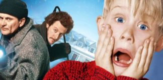 Disney's Home Alone