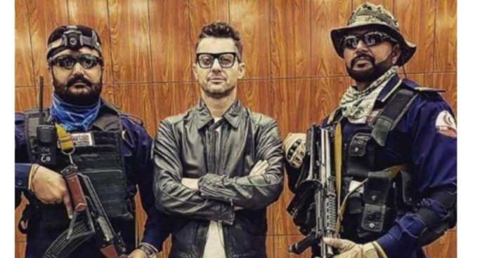 Akcent Pakistan's Defence Day
