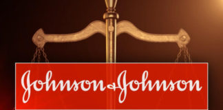 Johnson and Johnson Vaginal Msh