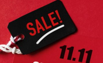 Singles Day 2019 Sale