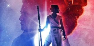 Staw Wars: The Rise of Skywalker