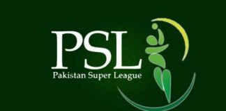 PSL 5 Opening Ceremony