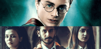 Fanmade Harry Potter Remake