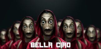 Bella Ciao Versions