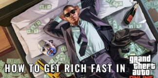 Getting Rich in GTA Online