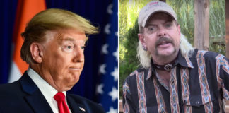 Joe Exotic of Tiger King