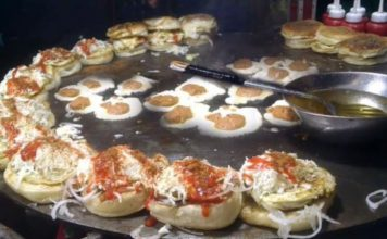 Let's Confuse the Burgers