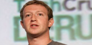 China Regulate Internet- Zuckerberg