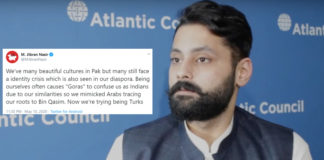 Jibran Nasir on Turkish Dramas