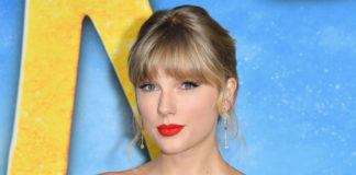 Taylor Swift's Covid 19 Donations