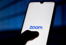 Zoom Data Security Scandal