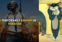 PUBG Suspended in Pakistan