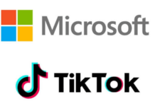 Microsoft's acquisition of TikTok
