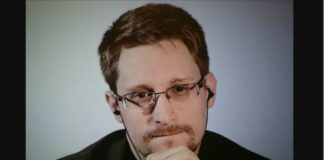 Edward Snowden US government