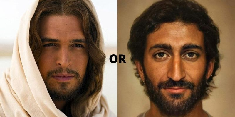 Jesus Christ in AI depictions