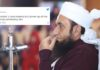 Tariq Jamil on Rape incident