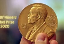 nobel-prize-2020-winners-announcement