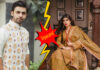 Farhan Saeed and Urwa Hocane