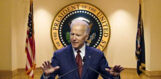 Joe Biden as President