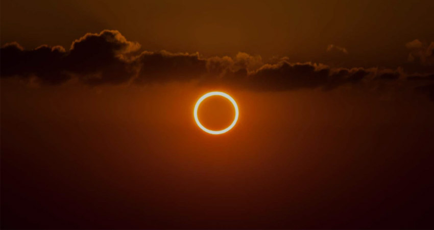 total solar eclipse of 2020