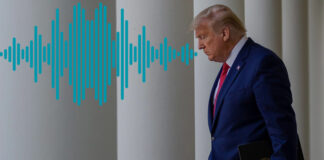 Donald Trump Leaked audio tape