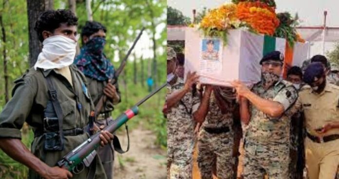 maoist-rebels-indian-government