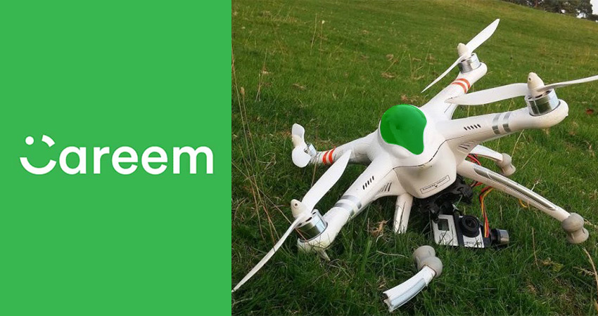 careem-drone-delivery-in-pakistan