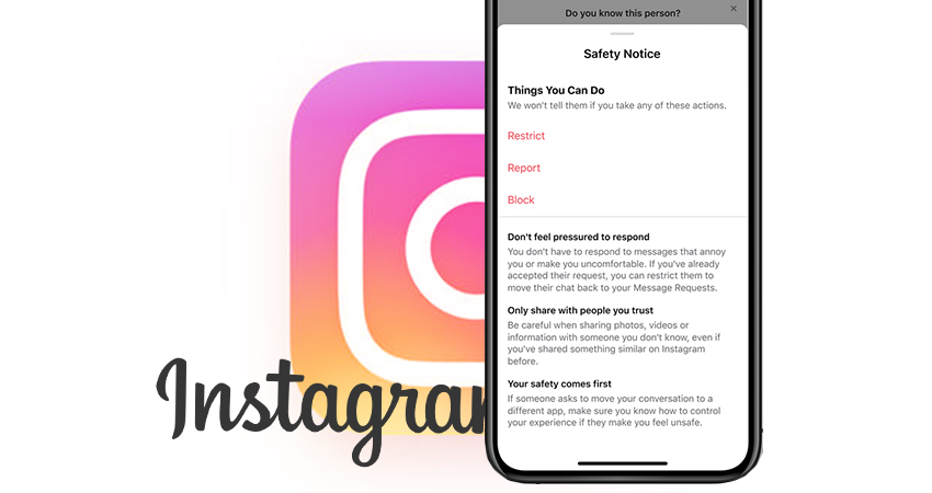 Instagram New Privacy Policy