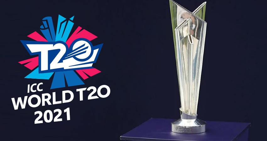 T20 World Cup groups