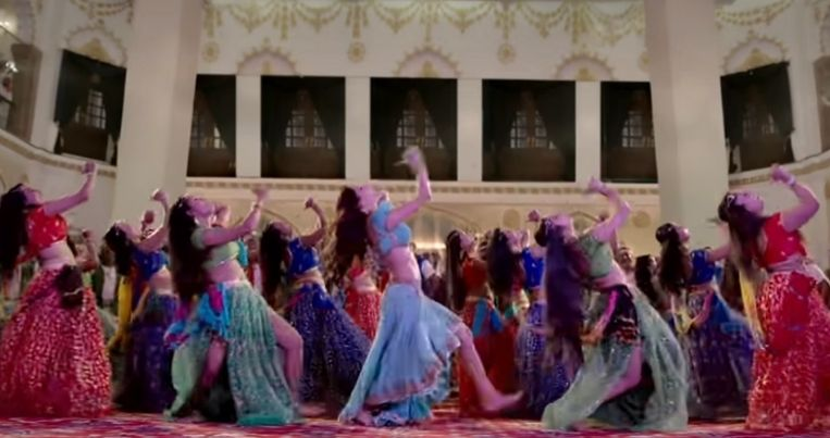 nora-fatehi-song
