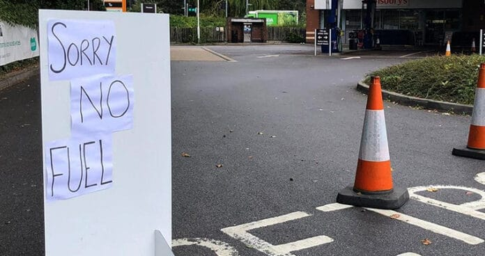 fuel-shortage-in-the-uk