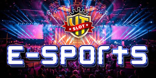 E-sports พนันอีสปอร์ต คืออะไร? พนันเกมของคนยุคใหม่