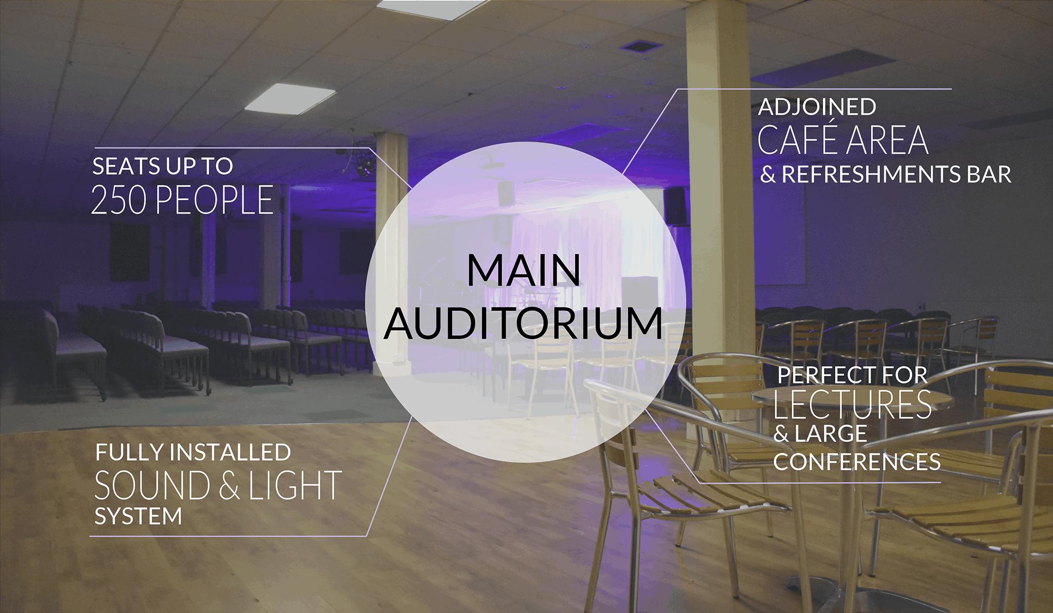 Main-Auditorium