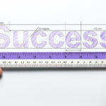 If you want to succeed, build your OKRs and double your failure rate