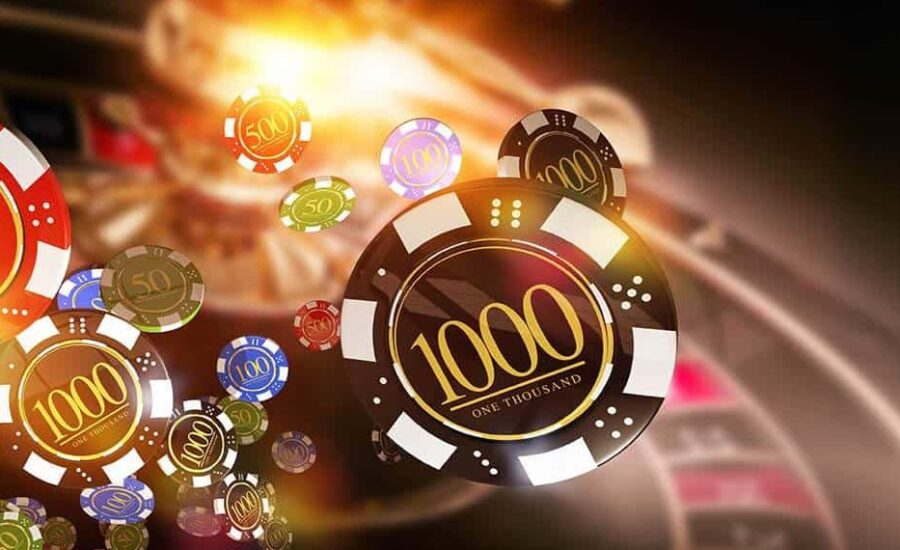 Online Casino Bonuses – Different Types and how do they work