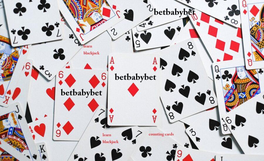 Blackjack Betting Tips – Money Management