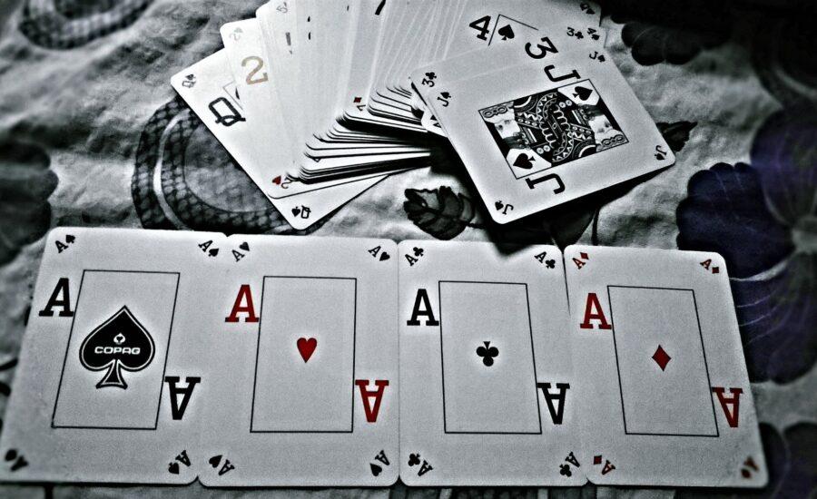 Online Poker – How to Win Money?