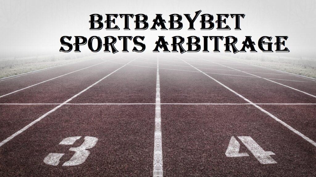Sports Arbitrage sure bet oddsmonkey